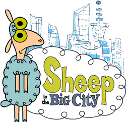 sheepin_the_big_city
